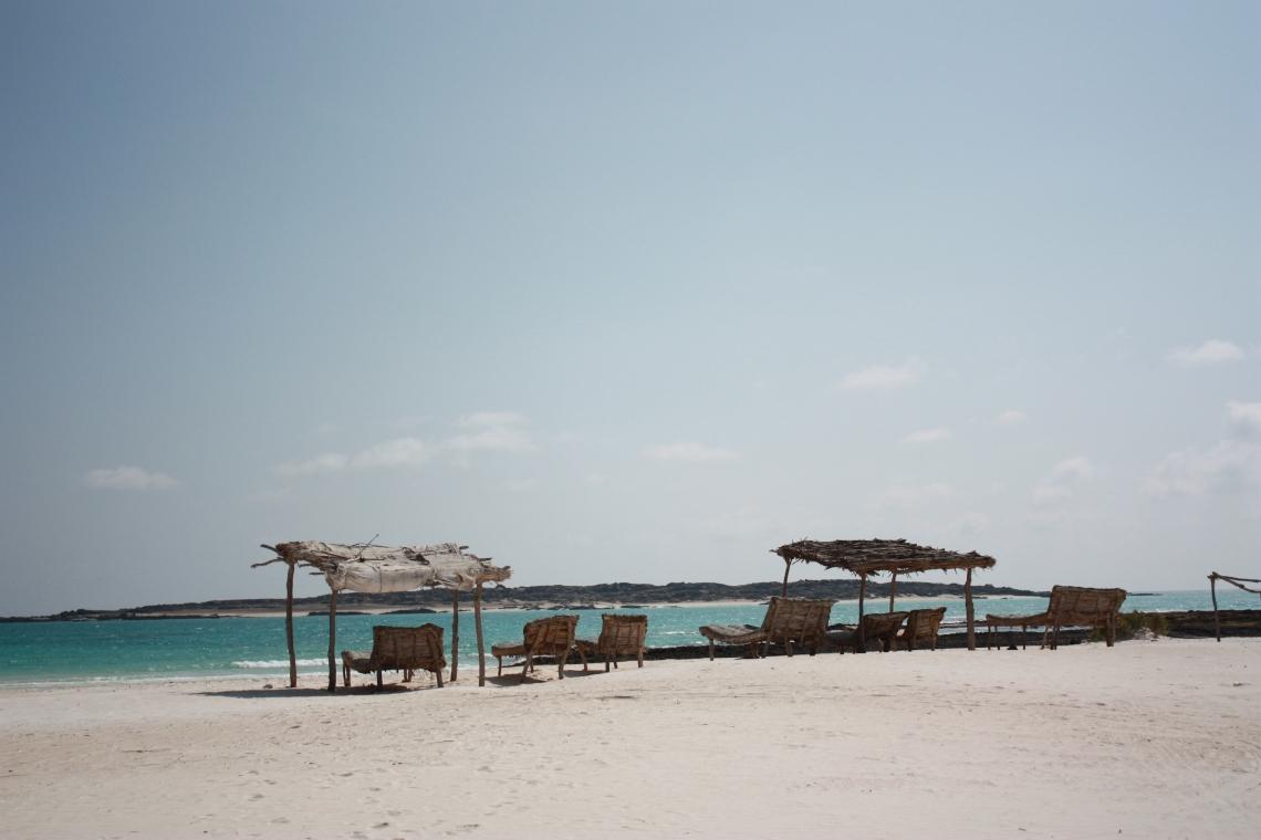 Bir Ali Beach, Mukalla